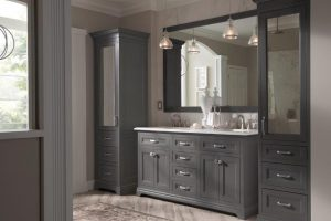 Medallion Bath Cabinetry